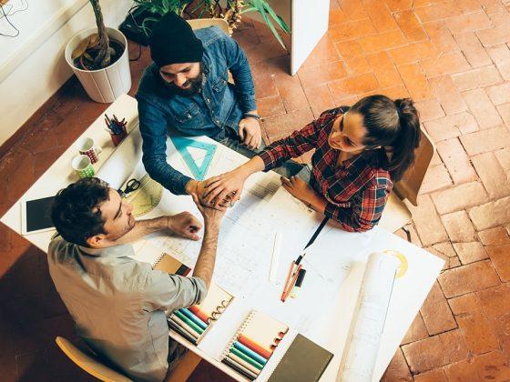 Cân bằng công việc và cuộc sống Agency